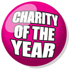 KM Charity of The Year!